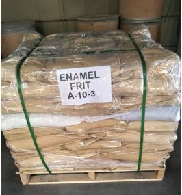 Nolifrit Enamel Frit Exported to Vietnam Market