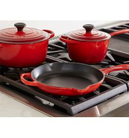 How to Choose Cast Iron for Enamel