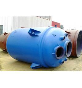 Features of Enamel Reactor
