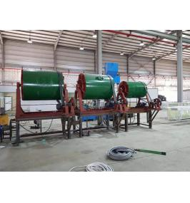 Nolifrit Export Ball Mill Machine to Middle East