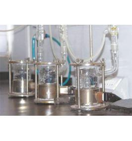 Boiling Water Test for Enamel Coating
