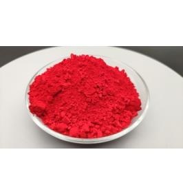 Applications of Cadmium Red Pigment
