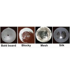 Adhesion Strength of Porcelain Enamel Coating